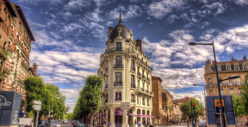 Investir immobilier toulouse