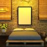 astuces éclairage chambre
