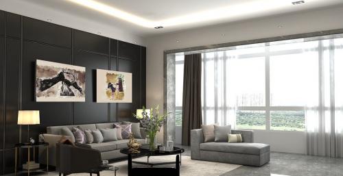 Décoration aménagement cosy