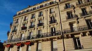 Prêt Paris logement