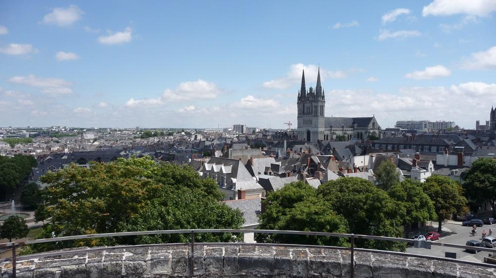 Vivre à Angers